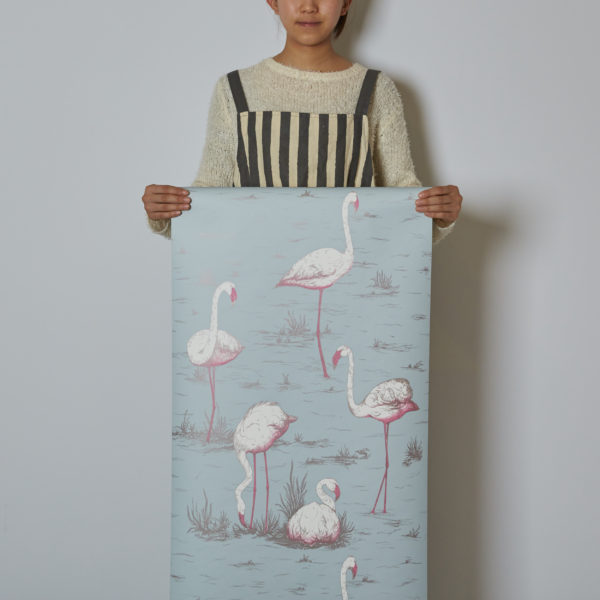 Cole & Son Flamingos 66/6044-1m