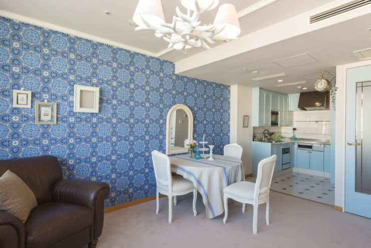 Cole & Son MANOR HOUSE / 94/8044-1m