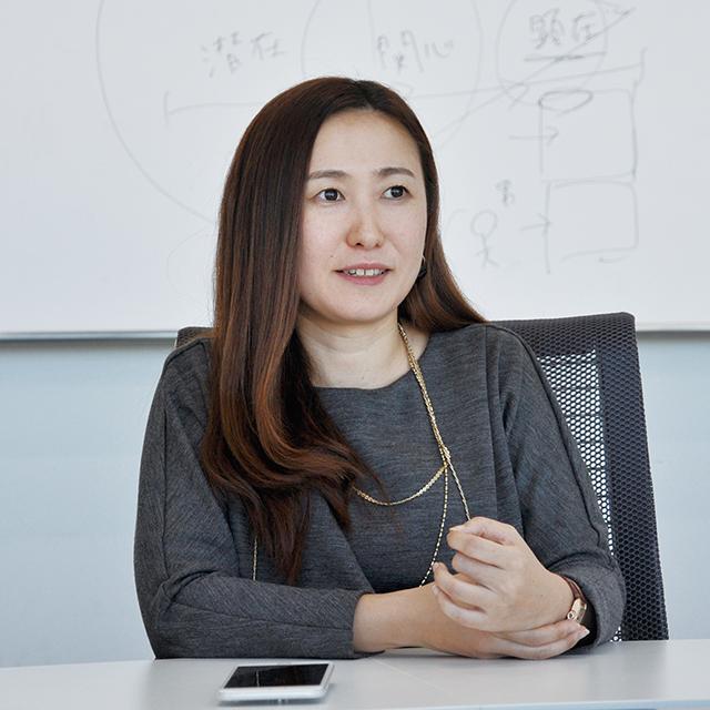 百人百様 日本の住まいに彩りを!  村田マリ インタビュー