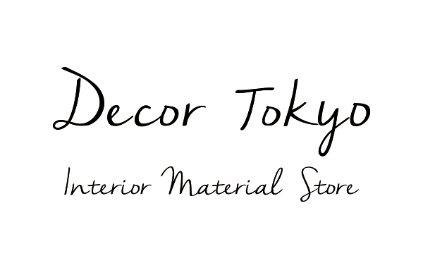 Decor Tokyo NEW OPEN!