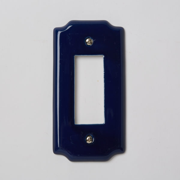 CERAMIC SWITCH PLATE.03 NV