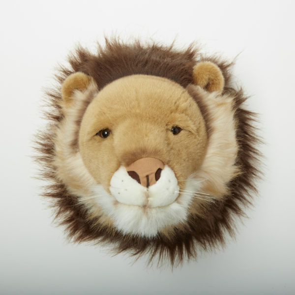 Animal Head Lion