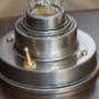 BLITZ LAMP-Steel
