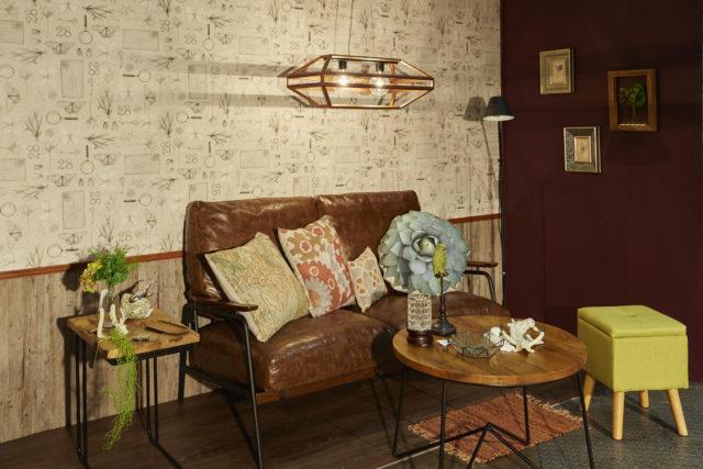 明かりで楽しむお部屋づくり 雰囲気のある電球が多数入荷しました!