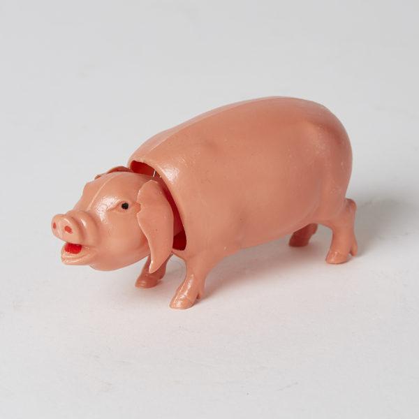 Bobbing Pig