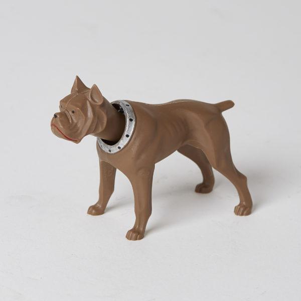 Bobbing Bulldog