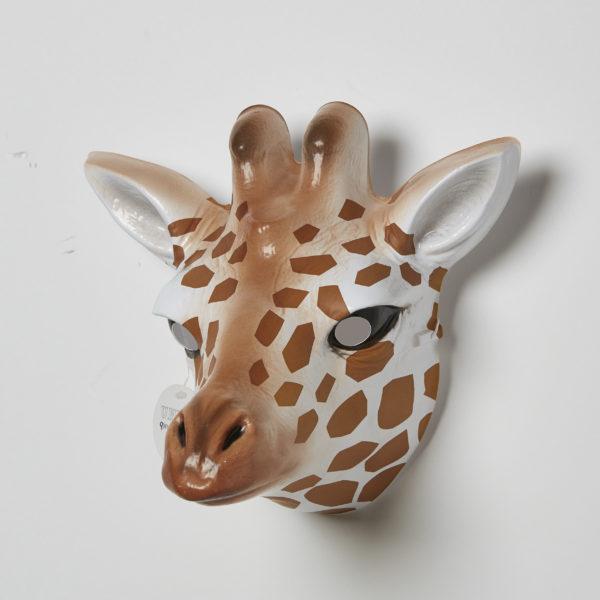 Animal Mask Giraffe