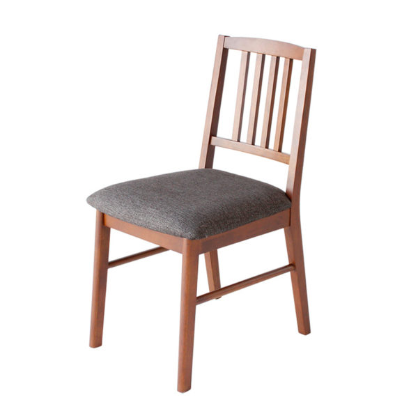 【CASUAL – 4 】emo.Dining Chair BR