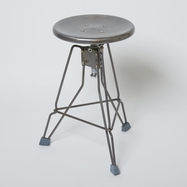 STOOL CLIPPER II RAW