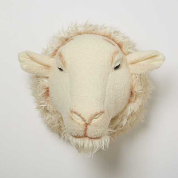Animal Head Sheep