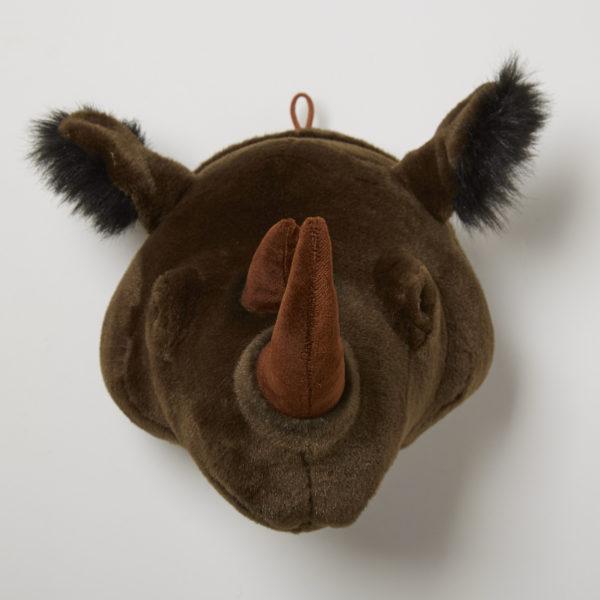 Animal Head Rhino