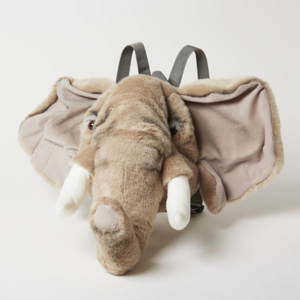 Backpack Elephant