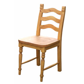 【NATURAL – 6 】P.CHAIR