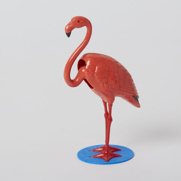 Bobbing Flamingo