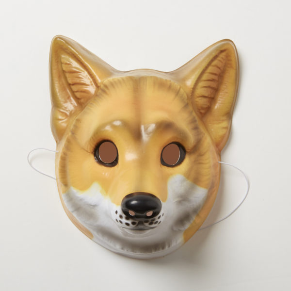 Animal Mask Fox