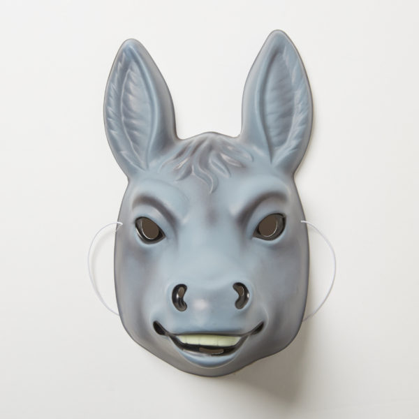 Animal Mask Donkey