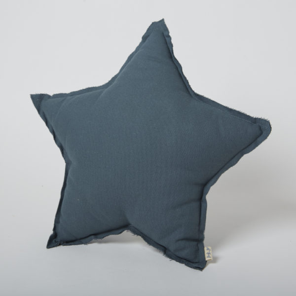 Mini Star Cushions Pastel