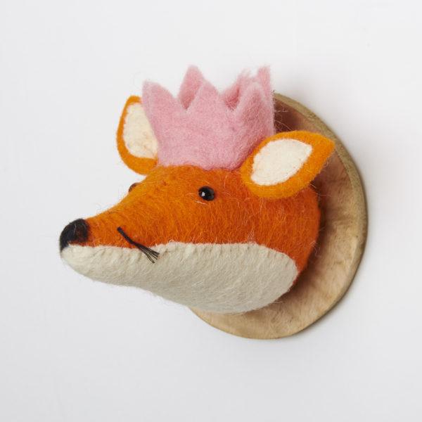 MY TROPHY fox
