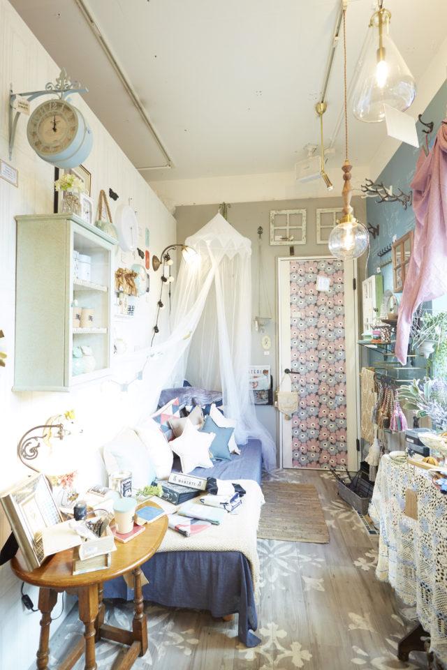 【Decor Interior Tokyo】7/7 リニューアルオープンのおしらせ