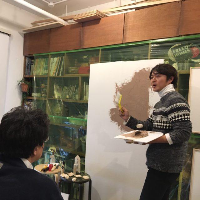 【Decor Interior Tokyo】4月とGWのワークショップのお知らせ