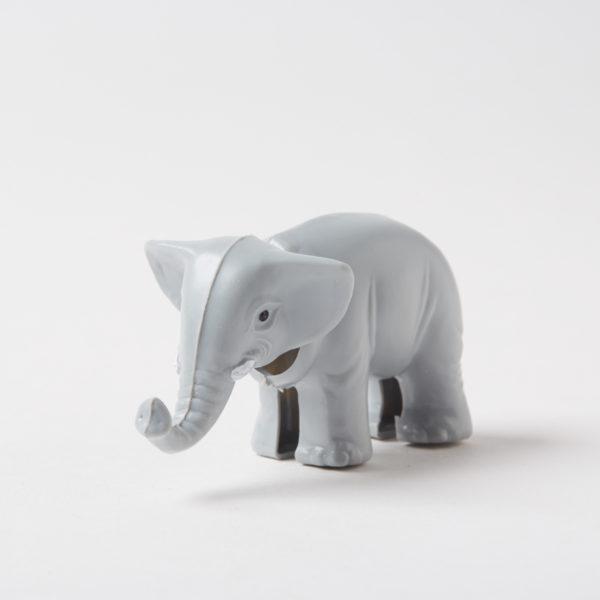 Bobbing Elephant