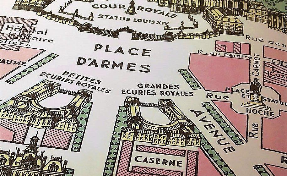 柄合わせも、細かいカットもなし!パリの老舗出版社「LECONTE」壁紙をご紹介。