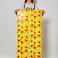 PIENI UNIKKO Yellow