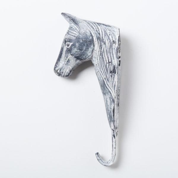 Horse Hook Black
