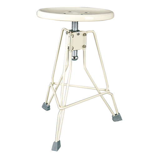 STOOL CLIPPER II IVORY