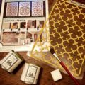 【RUSTIC HANDMADE-4】Decor STUCCO(施工道具セット付き)