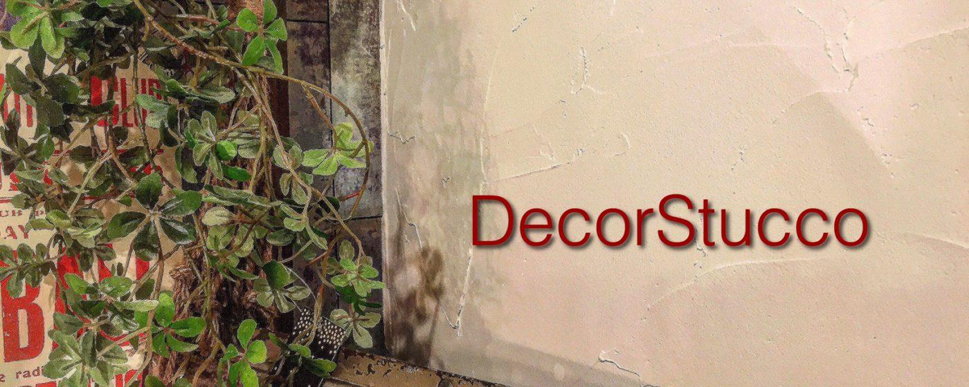 【DecorTokyo】11月のワークショップのお知らせ