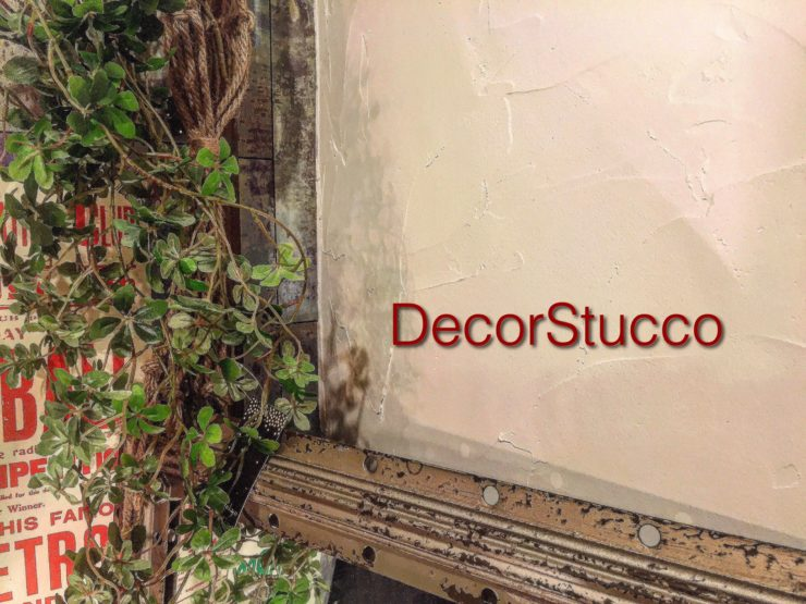 【DecorTokyo】12月のワークショップのお知らせ