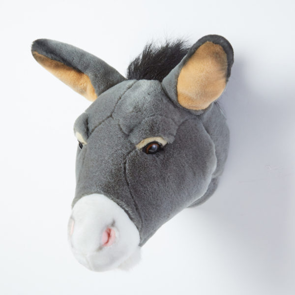 Animal Head Donkey