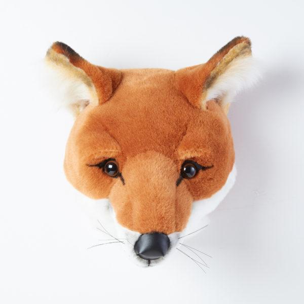 Animal Head Fox