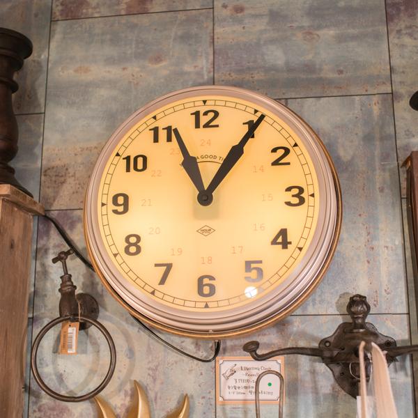 壁掛け時計 Reverolle