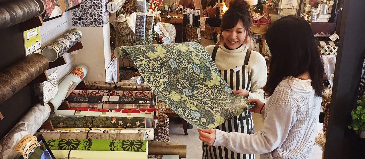 【Decor Interior Tokyo】スタッフ募集のお知らせ