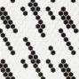 パターンヘキサゴンタイルシート09