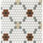 パターンモザイクタイルシート03