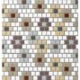 パターンモザイクタイルシート08
