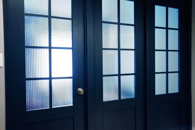 手をかける。好きが増える。そんなドアができました「ベリティス クラフトレーベル」