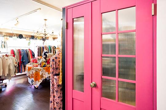本日発売!部屋づくりを楽しむドア「ベリティス クラフトレーベル」