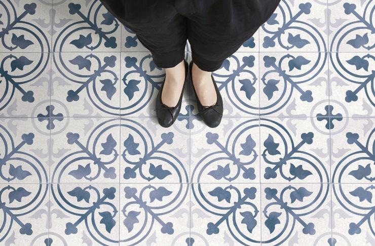 賃貸OK!床DIYにクッションフロア、当店の人気柄ご紹介!