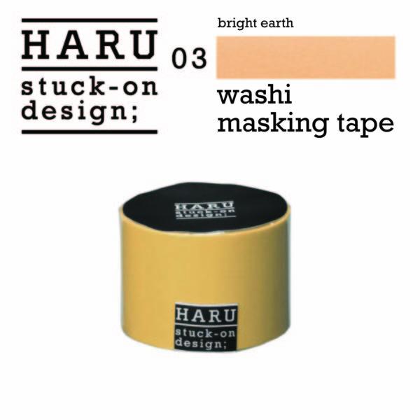 HARU BE03 WT 5010
