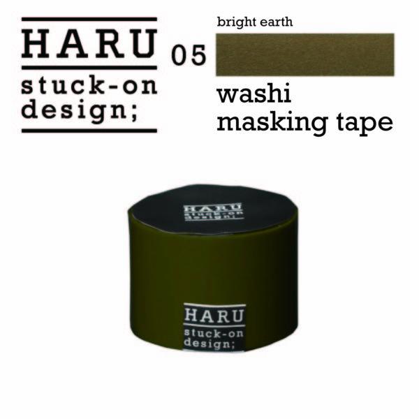 HARU BE05 WT 5010