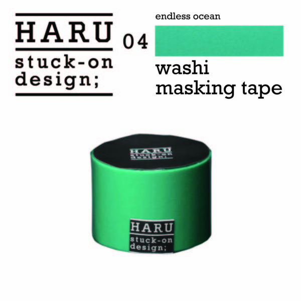 HARU EO04 WT 5010