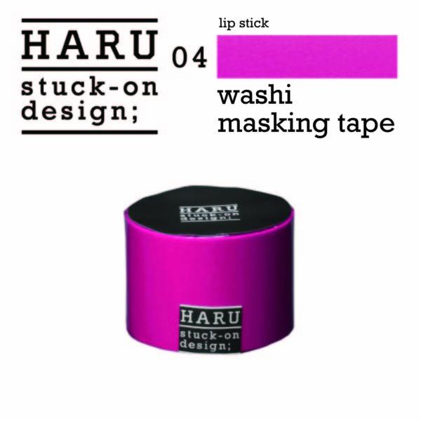 HARU LS04 WT 5010