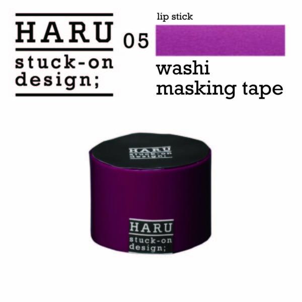HARU LS05 WT 5010