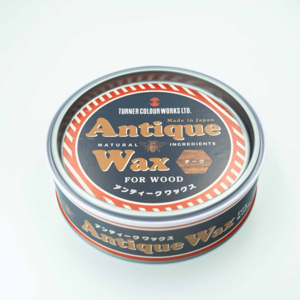 アンティークワックス Antique Wax チーク