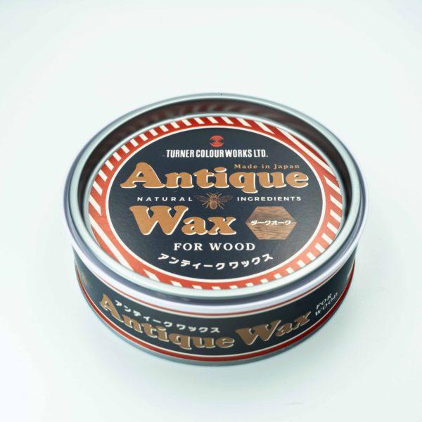 アンティークワックス Antique Wax ダークオーク