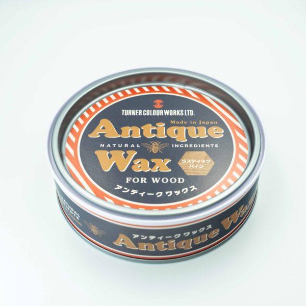 アンティークワックス Antique Wax ラスティックパイン